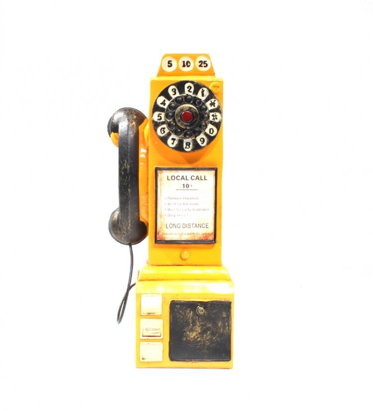 DEKORATİF TELEPHONE AKSESUAR