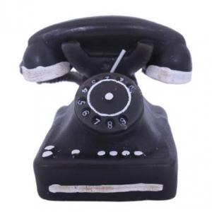 TELEFON GÖRÜNÜMLÜ MUM 10X7X8 CM