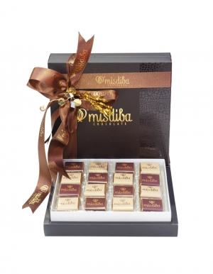 Misdiba Sargılı Madlen Çikolata
