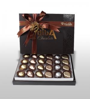Sargılı Misdiba Spesiyal Çikolata