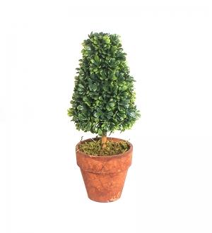 Yapay Mini Ağaç (Prizma)